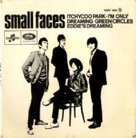 Small Faces - Itchycoo Park (ESRF 1882) France